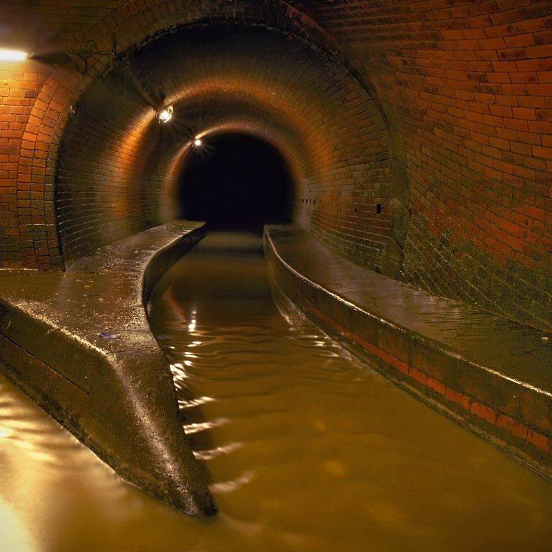 Sewer Systems P2mberlin