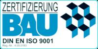 Zert Bau Logo